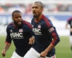 New York Red Bulls 1-2 New England Revolution: Late Jones goal gives Revs big first-leg edge