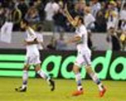 mls conference finals betting: back plenty of goals in eastern and western play-off finals
