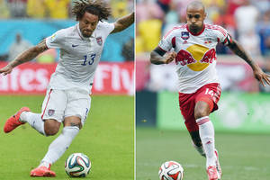 Red Bulls-revolution clash will go the way of its stars
