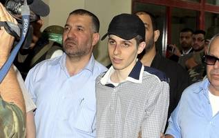 EXCLUSIVE: IDF c'tee reimposes multiple life sentences on Schalit deal rearrested Palestinians