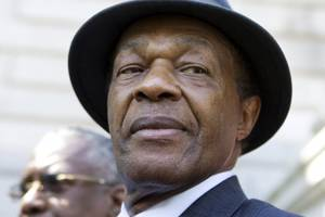 Marion Barry Dies: Ex-Washington DC Mayor Dead at 78; Had Smoked Crack-Cocaine